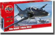Airfix  1/72 RAF Hawk T1 Aircraft (New Tool) ARX3085
