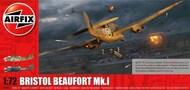 Airfix  1/72 Bristol Beaufort Mk.INEW TOOL - Pre-Order Item ARX4021
