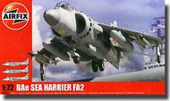 Airfix  1/72 BAe Sea Harrier FRS1 - Pre-Order Item ARX4051