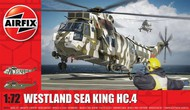 Airfix  1/72 Westland Sea King HC4 Helicopter ARX4056