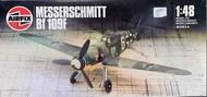 Airfix  1/48 Collection - Messerschmitt Bf.109F ARX4101