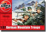 Airfix  1/32 German Mountain Troops Figure Set (Re-Issue) ARX4713