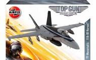 Top Gun Maverick's McDonnell-Douglas F-18 Hornet #ARX504