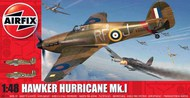 Airfix  1/48 Hawker Hurricane Mk.I - Pre-Order Item ARX5127