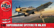 Supermarine Spitfire FR Mk.XIV #ARX5135