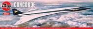 Airfix  1/144 BAC Concorde Prototype (BOAC)'Vintage Classics series' DUE 2020 - Pre-Order Item ARX5170V
