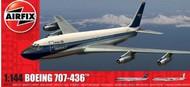 Airfix  1/144 Boeing 707 707-436 Airliner ARX5171
