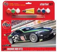 Airfix  1/32 Jaguar XKRGT3 Fantasy Scheme ARX55306