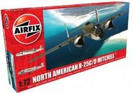 B-25C/D Mitchell Bomber (New Tool) #ARX6015