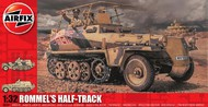 Airfix  1/32 Rommel Half-Track ARX6360