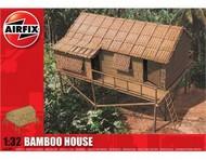 Airfix  1/32 South-East Asia Bamboo House ARX6382