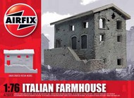 Airfix  1/76 Italian HouseRe-issue ARX75013
