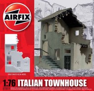 Airfix  1/76 Italian Country HouseRe-issue ARX75014
