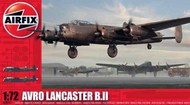 Airfix  1/72 Avro Lancaster B.II - Pre-Order Item ARX8001