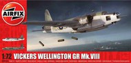 Vickers Wellington Mk VIII Bomber #ARX8020
