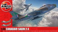 Airfix  1/48 Canadair Sabre F.4NEW TOOL - Pre-Order Item ARX8109