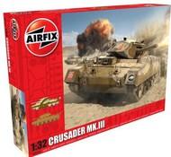 Airfix  1/32 Crusader Mk III Tank ARX8360