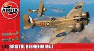Airfix  1/48 Bristol Blenheim Mk.I - Pre-Order Item ARX9190