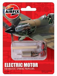 Airfix  1/24 Electric Motor for Realistic Spinning Propellers (Use with ARX 1/24 aircraft kits) ARXAF1004