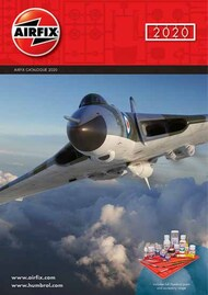 Airfix   N/A Airfix Catalogue 2020 ARXCAT2020