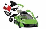 Airfix  Snap Quick Build McLaren P1 Car (Snap) ARXJ6021