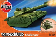 Quick Build Challenger Tank (Snap) #ARXJ6022