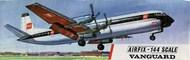 Vickers Vanguard #ARXSK501