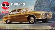 Airfix  1/32 Jaguar 420 - Pre-Order Item ARX3401V