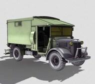 Airfix  1/35 Austin K2/Y Ambulance Due Feb 2022 - Pre-Order Item ARX1375