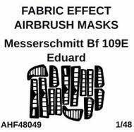 Airone Hobby  1/48 Messerschmitt Bf.109E Mask AHF48049