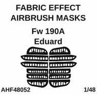 Airone Hobby  1/48 Focke-Wulf Fw.190A Mask AHF48052