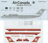 Airline Hobby Supplies  1/200 Douglas DC-9-30 Air Canada AHS2014