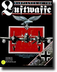 Airtime Publishing   N/A Collection -  Warplanes of the Luftwaffe AIR8109