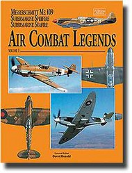 Airtime Publishing   N/A Collection - Air Combat Legends Vol. 1 AIR874