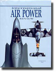 Airtime Publishing   N/A Collection - Intl Air Power Compendium 1 AIRCMP1