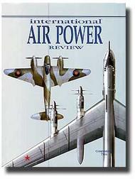 Airtime Publishing   N/A Collection - Intl Air Power Compendium 2 AIRCMP2