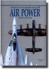 Airtime Publishing   N/A Collection - Intl Air Power Compendium 3 AIRCMP3