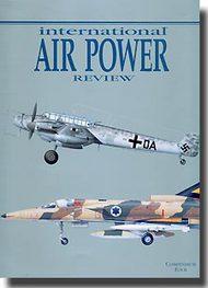 Airtime Publishing   N/A Collection - Intl Air Power Compendium 4 AIRCMP4