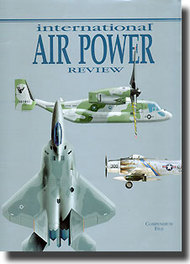 Airtime Publishing   N/A Collection - Intl Air Power Compendium 5 ATCMP5