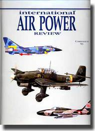 Airtime Publishing   N/A Collection - Intl Air Power Compendium 6 ATCMP6