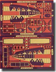 Airwaves  1/48 Buccaneer Airbrakes - Pre-Order Item AEC48072