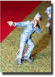 Airwaves  1/48 WWII RAF Ground Crew AW15