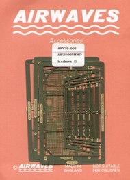 Airwaves  1/35 Merkava II AW350005