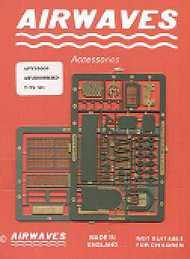 Airwaves  1/35 T-72M1 AW350009
