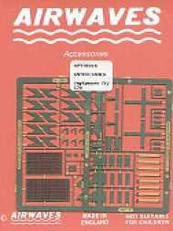 Airwaves  1/35 Jagpanzer IV/70 AW350016