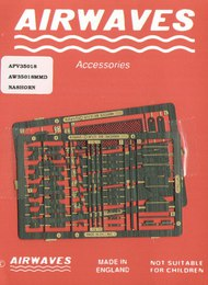 Airwaves  1/35 Nashorn AW350018