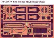Airwaves  1/35 Matilda Infantry tank Tamiya - Pre-Order Item AW350070