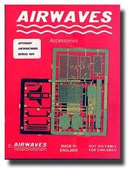 Airwaves  1/35 M35A2 6x6 Detail - Pre-Order Item AEC35027