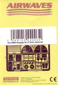 Airwaves  1/144 Douglas DC-9-30 AEC44003