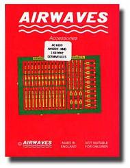 Airwaves  1/48 German WW2 Accessories - Pre-Order Item AEC48009